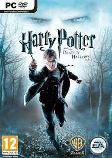 Jogo Harry Potter and the Deathly Hallows Part 1 PC