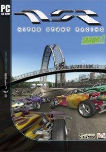 Download Nitro Stunt Racing (PC)