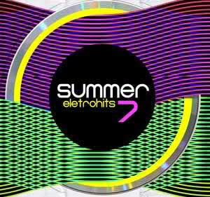 Download Cd Summer Eletrohits Vol. 7