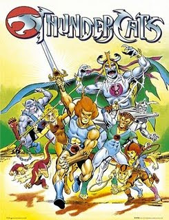 Download Thundercats Dublado Completo