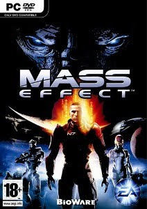 Download Mass Effect (PC)
