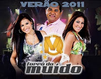 Download Cd Forró Do Muido Verão 2011