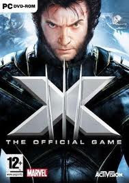 Download X-Men: The Oficial Game (PC)
