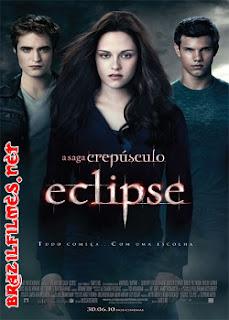 Download A Saga Crepúsculo Eclipse AVI Dual Áudio RMVB Dublado