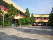 SMP N 117 Jakarta