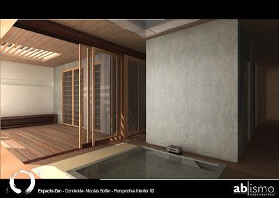 Bidolski partners profesionales consultores espacio zen - Espacio zen ...