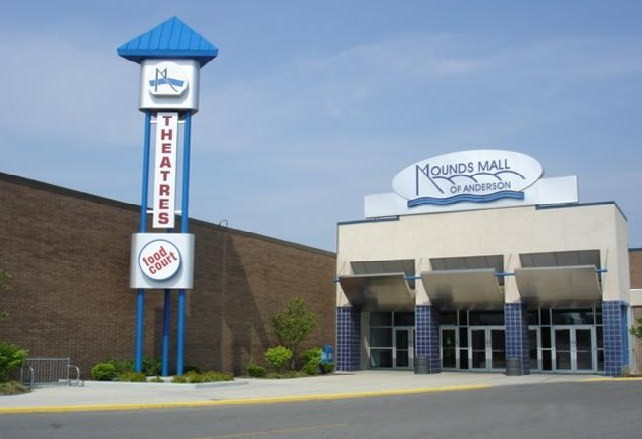 Kentucky Oaks Mall In Paducah KY Mounds Mall In Anderson