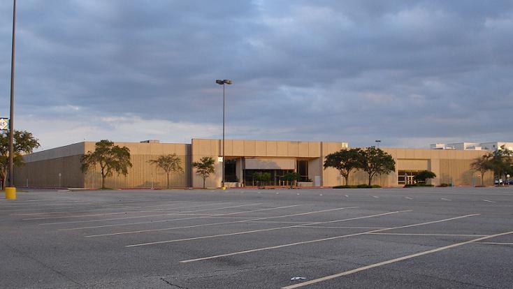 mall hall of fame november 2009