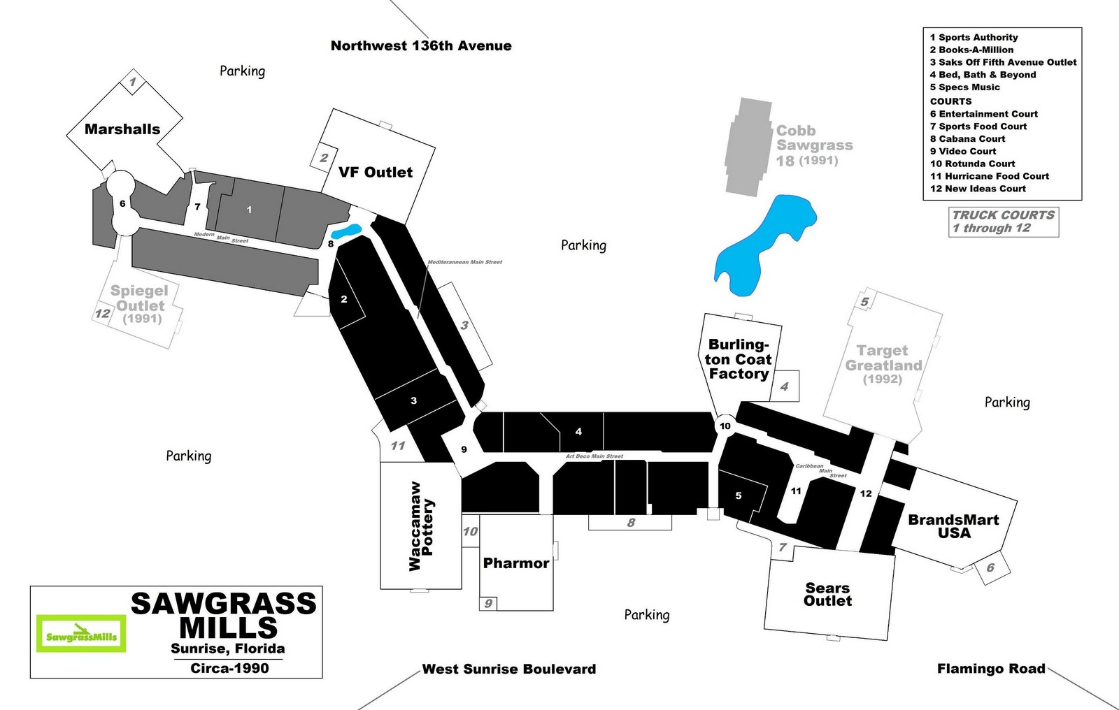west wing office space layout circa 1990. west wing office space layout circa 1990 g