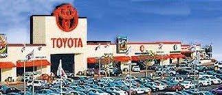 Longo Toyota Service Center Hours