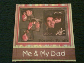 Front of Katie's book