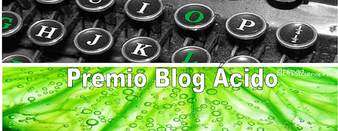 Premio Blog cido