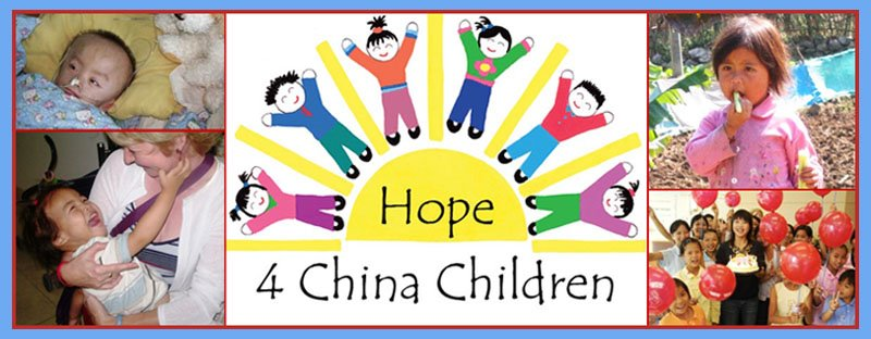 Hope4China's Children