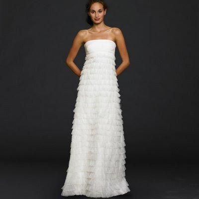 Wedding gown picture simple 39 n cute wedding dresses for Cute simple wedding dresses