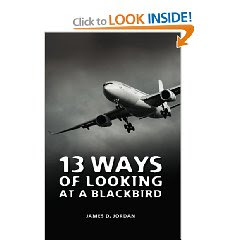 13 Ways of Looking at a Blackbird - James D. Jordan