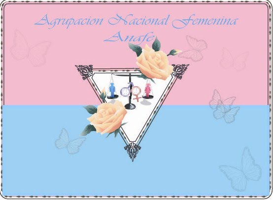 AGRUPACION NACIONAL DE FEMINAS (ANAFE).