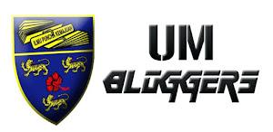 I'm a UM Blogger