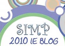 Le Blog du S.I.M.P. - The S.I.M.P. blog