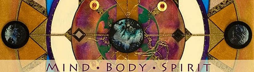 Mind Body Spirit Odyssey