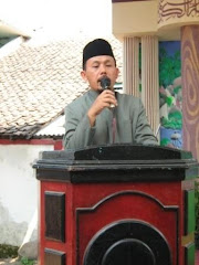 KH.Moch.Fathoni Dimyathi, Lc