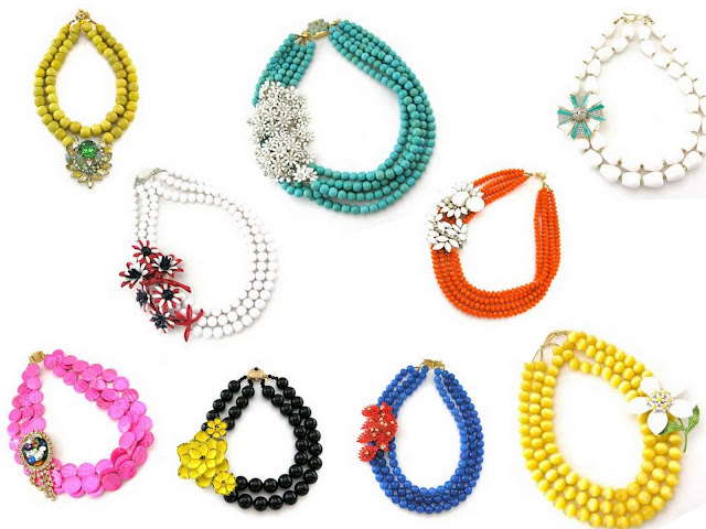elva fields necklaces