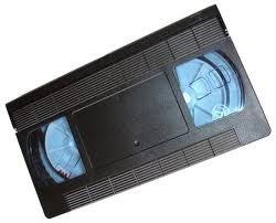 VHS BMX