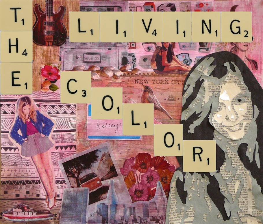 The Living Color