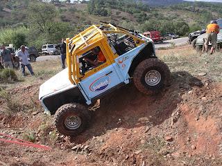 Land Rover do Talho Penelense