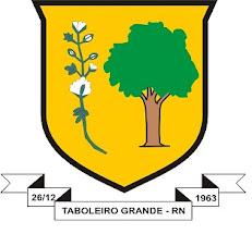 BRASÃO DE TABOLEIRO GRANDE