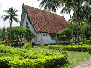 St. Michael Catholic Church, Sihanoukville, Cambodia