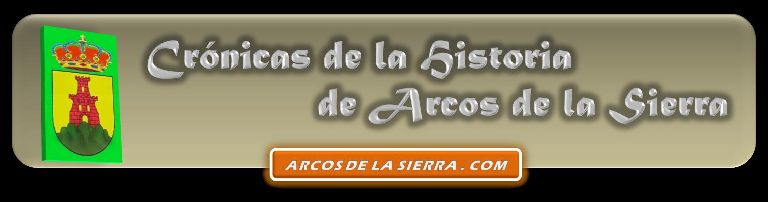 ► ARCOS DE LA SIERRA WEB: HISTORIA Y CULTURA DE ARCOS DE LA SIERRA, CUENCA