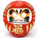Daruma and Japanse Culture