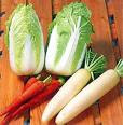 CLICK for more winter vegetables