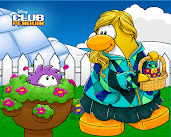 #14 Club Penguin Wallpaper