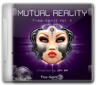 V.A.  Free Spirit Vol. 5 Mutual Reality
