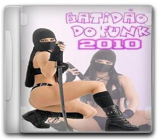 Batidão De Funk – 2010