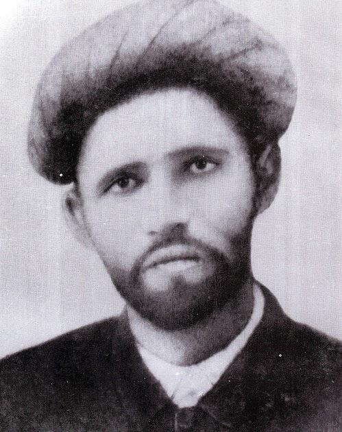 Muhammad Ali Jinnah's father - Jinnah Poonja |Quaid-e-Azam
