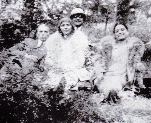JInnah in Kashmir