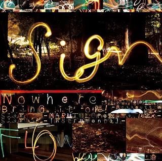 FLOW - Sign