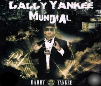 Daddy Yankee Mundial Cd Completo