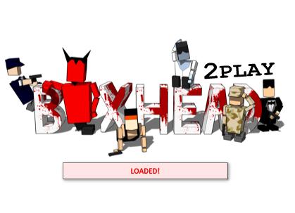 boxhead 4 players