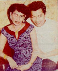P.Ramlee dan Noorizan Mohd Noor