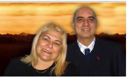 Líderes Sara Nossa Terra - Portugal - Bps. Henrique e Mara Guimarães