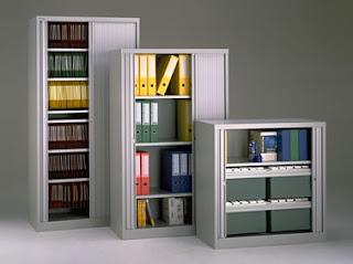 dAyIs!!!: Muebles y Elementos de un deposito de archivo