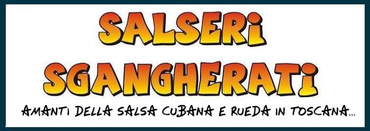Salseri Sgangherati blog