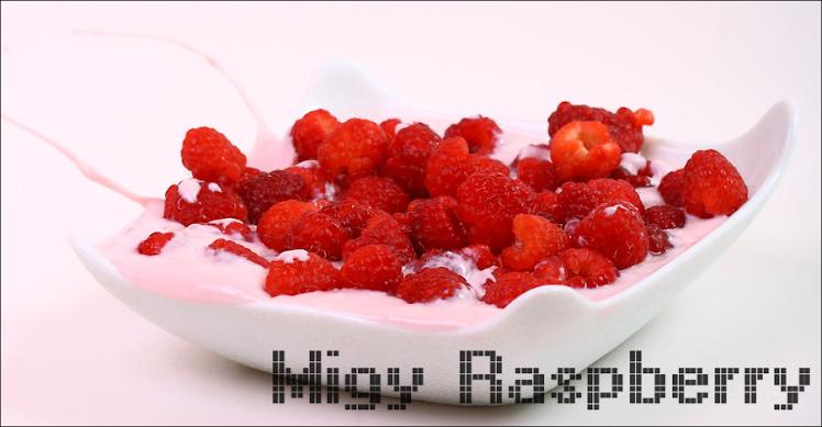 Migy Raspberry