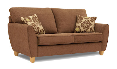 Eagle Geneva Sofa Bed from Furniture 123