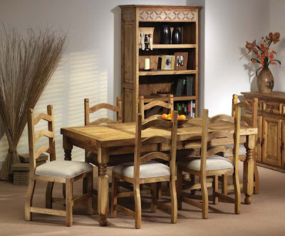 Segusino - Lyon Dining Table from Furniture 123