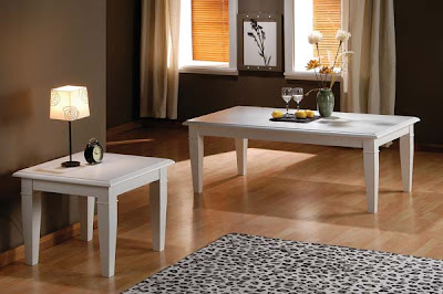 Arkansa Occasional Living Room Range from Furniture 123