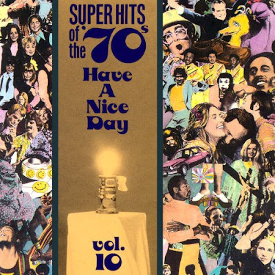 super hits of the 70s have a nice day vol. 14